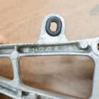 ホンダ CBR250R MC19 純正 タンデムステップ/ホルダー 左右セット 210706HD1021