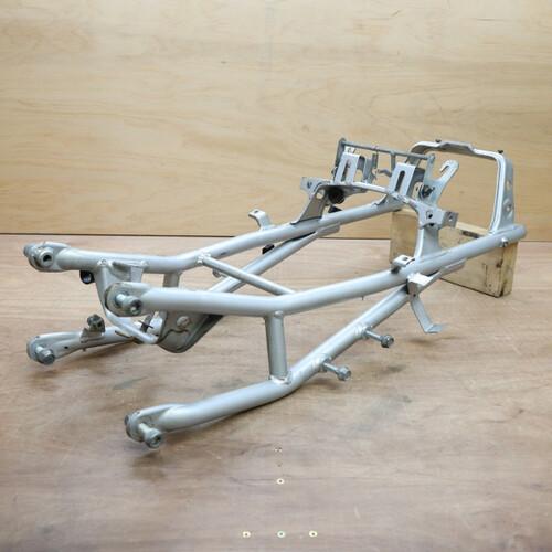 ホンダ CBR250R MC19 純正 シートレール/サブフレーム 210706HD1005