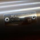 カワサキ ZRX1200 DAEG ダエグ ZRT20D 野島エンジニアリング ファサーム チタン V TYPE-SC フルエキ マフラー サイレンサー 210818BD0186