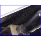 ★ 【M1】良品♪ZZR1100-D('99) 純正ステップset♪実働車取外♪