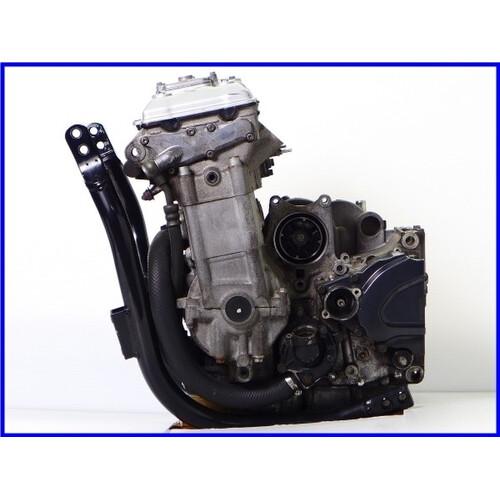 《EF》動作良好♪ZX-9R(B) 実働エンジン♪33925km♪