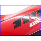 【M4】GSX-R1100(GV73A・'91) 純正シートカウル♪実働車取外♪