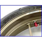 ★ 《W4》良品♪CBR954RR ゲイルスピード Type-R アルミ鍛造ホイール 前後set♪タイヤ付♪実働車取外♪