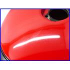 《EF》良品♪999R('05) 純正カーボン外装set♪アッパー/アンダー/テールカウル/フューエルタンク/フロントフェンダー♪749♪