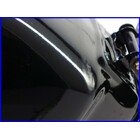 《EF》良品♪CBR954RR ZXMT 外装set♪純正タンク♪ブラック♪