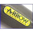 【M4】良品♪モンスター M900 ARROW Oval カーボンスリップオンマフラー♪オーバーホール済♪M400♪