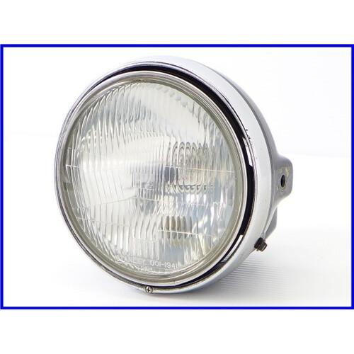 【M1】良品♪CB750F 純正ヘッドライト♪実働車取外♪CB900F/CB1100F♪