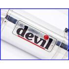 ★ 【M4】希少♪FJR1300 devil OVOフルパワー ステンレス スリップオンマフラー♪