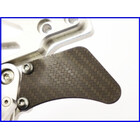★ 【M1】良品♪GPz900R WR's バトルステップ フルプレートタイプ♪ブレーキスイッチ/リアブレーキマスター付♪GPz750R♪