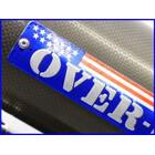 【W3】希少♪V-MAX(〜'07) OVER-USA 右2本出し デュアルマフラー♪