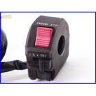 【M1】良品♪GSX-R1100(GV73A) ACTIVE ハイスロットル&薄型 右スイッチ♪実働車取外♪