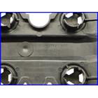 【M2】良品♪V-MAX(2WE) 純正プラスチックパーツset♪バッテリーケース/ヒートガード♪実働車取外♪