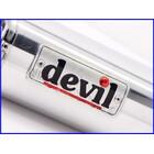 【M4】希少♪XJR1300 devil 4-2-1 マフラー♪XJR1200♪