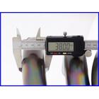 ★ 【M4】良品♪GSX1100Sカタナ テックサーフ Type- 手曲げ チタンマフラー♪GSX750S♪
