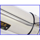 ★ 【M4】良品♪GSX1400 ヨシムラ チタンサイクロンマフラー♪