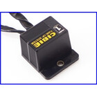 【S】良品♪GSX750Sカタナ CIBIE ヘッドライトブースター♪実働車取外♪GSX1100S/GSX-R1100/GSX1300R♪