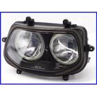 【M2】良品♪GSX-R1100(GV73A・'91) 純正ヘッドライト♪実働車取外♪