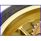 ★ 《W4》良品♪999R マルケジーニ M10R マグネシウム鍛造ホイール 前後set♪749R♪