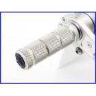 【M1】良品♪CB400SF-V(NC39) SPICE ビレット バックステップset♪ブレンボ リアマスター付♪