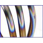 【M4】良品♪ZRX1200 アールズギア ワイバン手曲げ Ovalチタンマフラー♪ZRX1100♪
