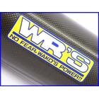 【M4】良品♪ZRX400 WR'S ステンレス/カーボン マフラー♪