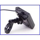 【S】良品♪ZRX1200 二輪車用ETC車載器♪JRM-12♪実働車取外♪ゼファー750/GPz900R/ZZR1100/GSX1300Rハヤブサ/GSX750S/CB1300SF♪
