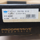 ハーレー ダイナ FXDL PROGRESSIVE プログレッシブ リアサスペンション 412-4036 210921BD0054