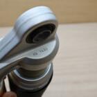 カワサキ ZEPHYR X OHLINS オーリンズ リアサスペンション KA143 210921BD0055
