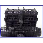 【EF】CB750F('79) エンジン♪クランキングOK♪