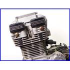 【EF】GSX750Sカタナ('84) エンジン♪34555km♪クランキング確認済♪