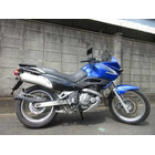 XF650★JS1AC111★リアサス★03S19