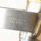 ホンダ GROM125 JC61E YOSHIMURA/ヨシムラ R-77Sサイクロン フルエキゾーストマフラー サイレンサー 210921BD0194
