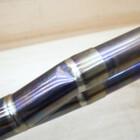 ヤマハ XJR1300 K-Factory/Kファクトリー チタン フルエキゾーストマフラー サイレンサー ※スプリング1本欠品 210921BD0200