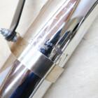 ヤマハ ドラッグスター250 KENTEC ケンテック クラシック2in1マフラー フルエキゾーストマフラー サイレンサー 210921BD0189